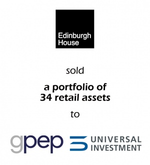 edinburgh house – gpep