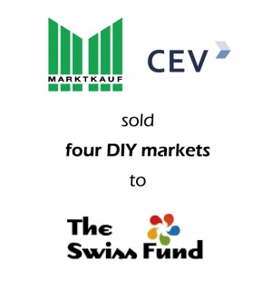 CEV – swiss fund
