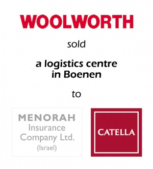 woolworth – catella